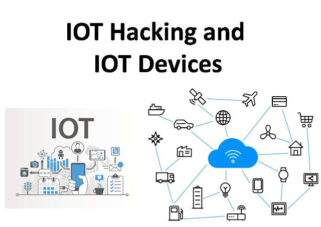 What is IOT Hacking and IOT Devices?