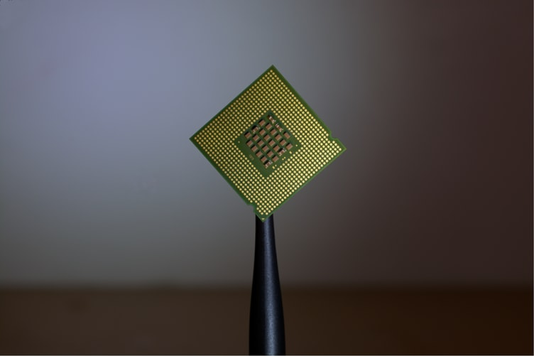 What is MICROPROCESSOR and Types of CPU?