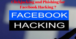 Clickjacking and Phishing
