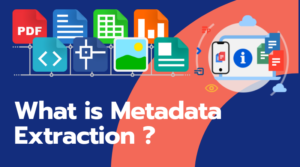 What is Metadata Extraction